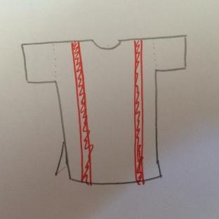 Schéma tunique